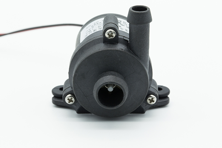 High Flow Rate Battery Powered Pump 12v Dc Small Low
