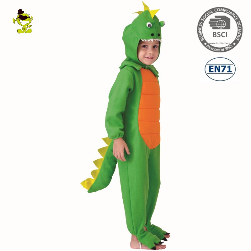 Size Chart of kids dinosaur costume  sc 1 st  Alibaba & A Party Kids Dinosaur Costume Child Carnival Costume For Halloween ...