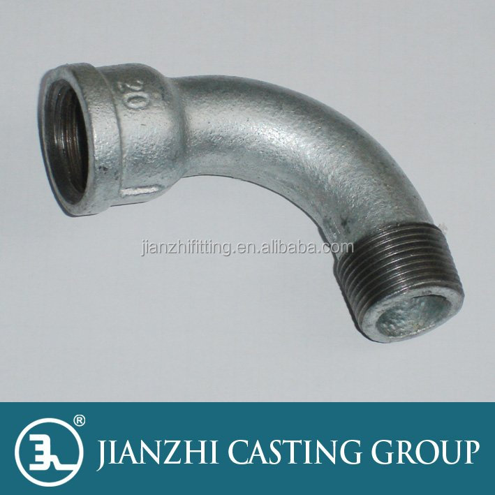Galvanized Pipe Bends, Galvanized Pipe Bends Suppliers And