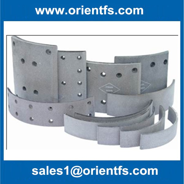 Brake And Clutch Lining Material : Non asbestos brake lining friction material buy