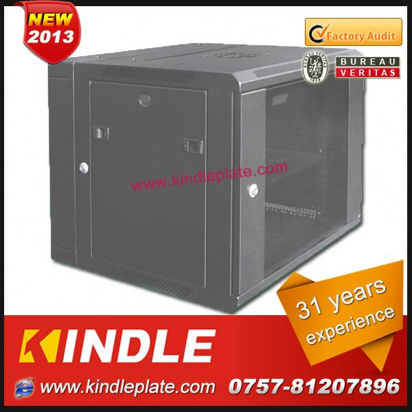 Hot Sale Network Cabinet 6u Server Rack With Various Size - Buy ...