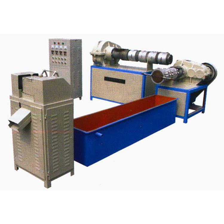 No.1 リサイクルプラスチック機械リサイクルプラスチック顆粒製造機の価格