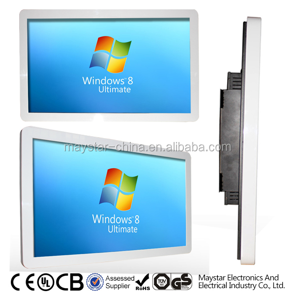 32 inch wall hanging 3g network wifi lcd panel <strong>advertising</strong>