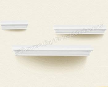 Traditionnel En Gros Chine Personnalisé étagère Murale Flottante En Bois Blanc Plateau De Rebord Décoratif Buy étagère Murale Blanche étagère Murale