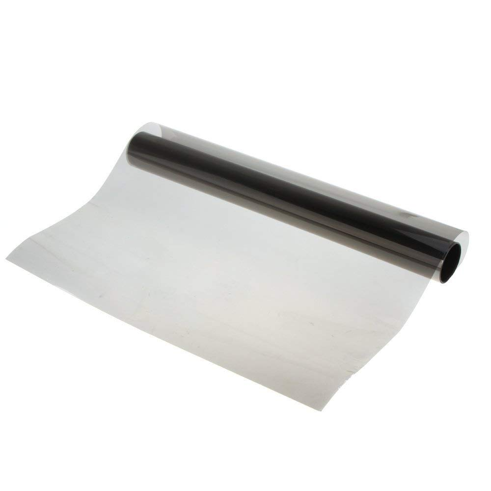 Docooler Window Film for Household Insulation with Sunscreen Explosion-proof One-way Reflective Tint Membrane