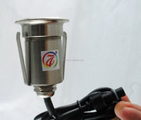 3w High Power Led Inground Light Rgb Drive Over Led Light (sc ...