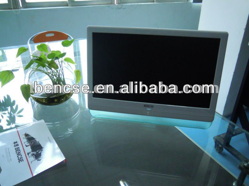 18.5inch desktop computers LCD monitor