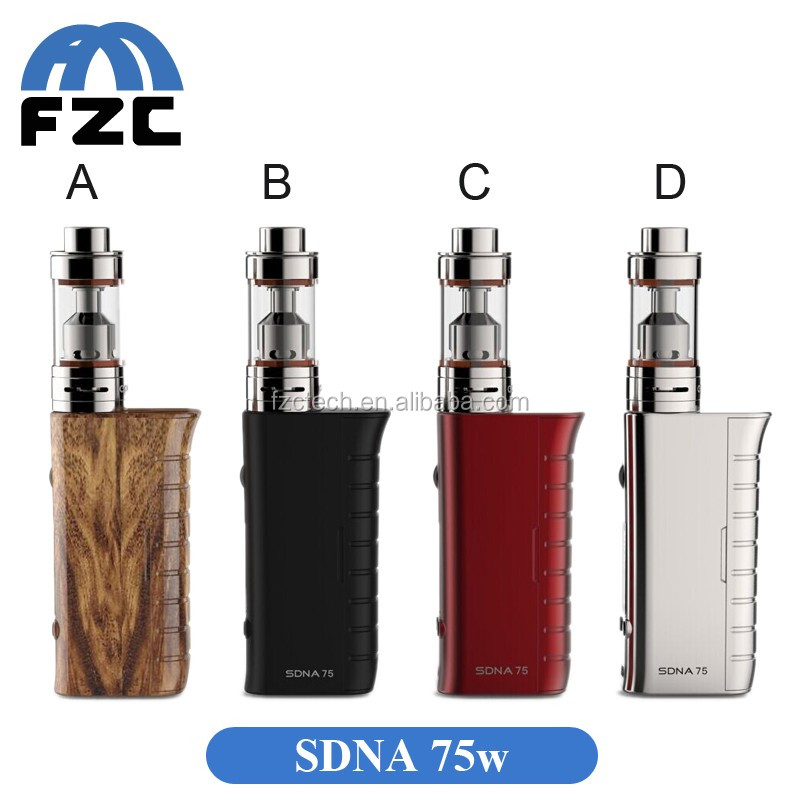 Dna 200w Chip Smy E Cigarette Sdna75w Box Mod With Evolv Dna Chip ...