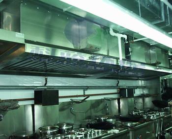 Hotte D Extraction D Echappement De Cuisine De Restaurant Buy
