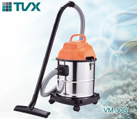 Factory direct supply high quality dry & wet vacuum cleaner with ETL