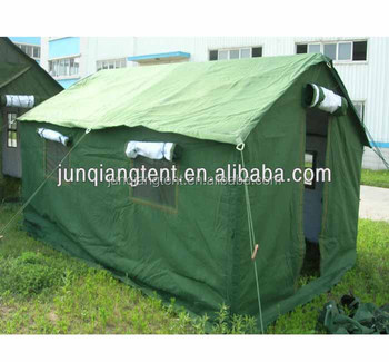 the latest 15ff3 d2e5d 4man To 6 Man Waterproof Canvas Army Tent For Sale - Buy Army Tent,Tent For  Sale,Man Military Tent Product on Alibaba.com