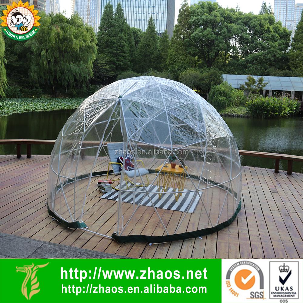 garden igloo. Garden Igloo E
