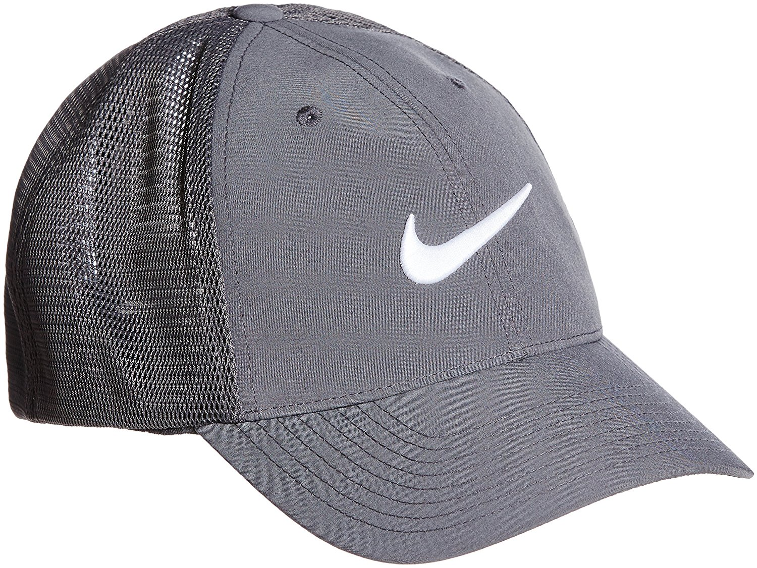 0a20aa85430 Get Quotations · Nike Men s Legacy 91 Tour Mesh Fitted Golf Hat