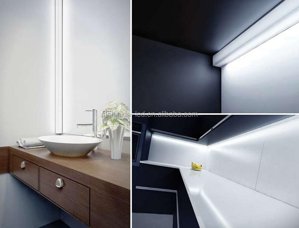 Aluminium Profile For Led Strips/aluminium Profile For Kitchen/led ...