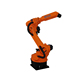 China 6 axis robot arm milling machine professional milling robot supplier
