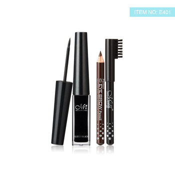 Menow Make Up E401 Best Waterproof Liquid Eyeliner