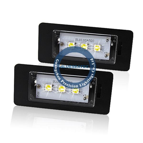 5450smd 3led For E39 Led License Plate Light  Buy Led Panel Light