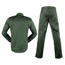 Commercio all'ingrosso Verde Oliva Tactical BDU Uniforme
