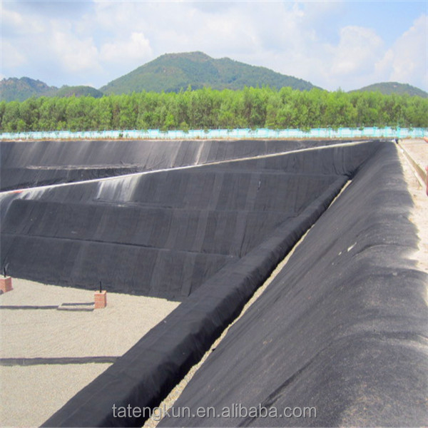 2 mm g omembrane pour piscine tang pour l 39 agriculture for Construction piscine geomembrane