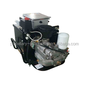Vehicle Mounted Oil-free Scroll Air Compressor, CMW series, China manufacturer OEM / ODM