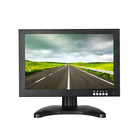 Making Movies 10.1 inch Full HD Video Camera LED Monitor with wide viwe angle
