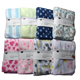 Print polar fleece blanket mink baby blanket disposable baby blanket