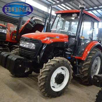 China New Brand Farm Tractor Machinery Price In India