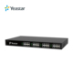 Best selling voip gateway 32 fxs Integrate Traditional Phone System into IP-Based