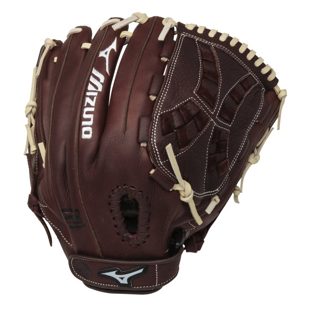 "Mizuno Franchise GFN1250F2 12.5"" Adult Women's Infield/Utility Fastpitch Softball Glove"