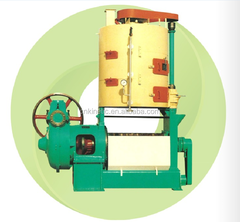 hot sale & high quality sunflower linseed oil press production line