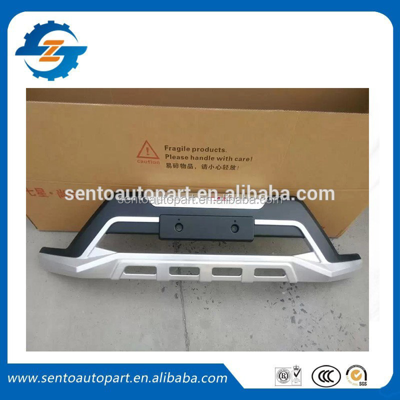 High Quality Car Accessories ABS Body kit guard/ ix25 front bumper for Creta