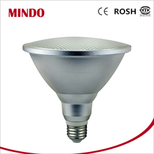 2500-4000K/2000-3000K Warm Dimming 20W PAR38 High quality CCT Adjusyable and Dimmable COB led PAR38