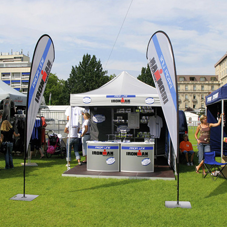 3 X 3 M Waterproof And Uv Gazebo/Canopy <strong>Trade</strong> Show Folding Tent