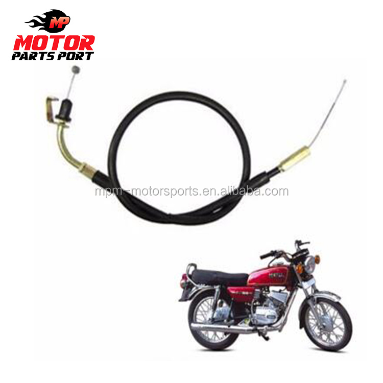 Throttle Cable Yamaha RS100 RS125 RXS100