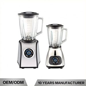Full Automatic High Performance National Super Chopper Commercial Blender