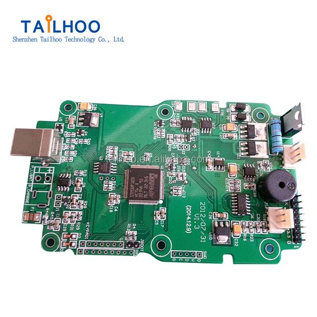 Custom PCBA Control Board Manufacturer
