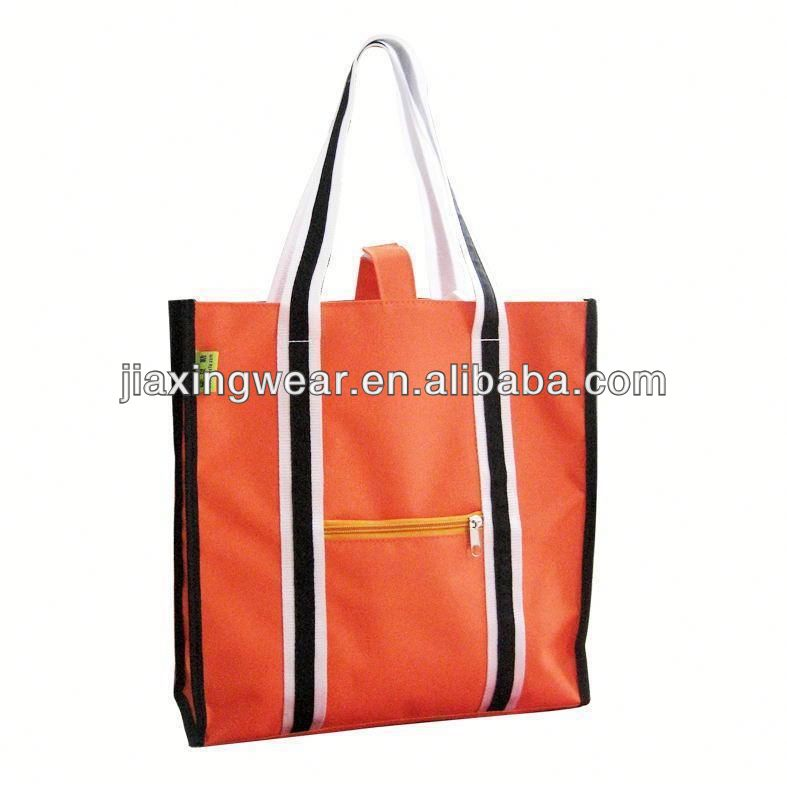 Hot sales color bead bag for shopping and promotiom,good quality fast delivery