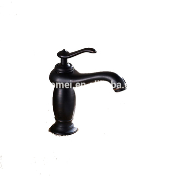 Upc Plumbing Oil Rubbed Bronze Finishing Bathroom Faucet From China