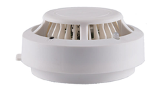 Gsm smoke detector fire alarm with CE approval