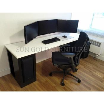 2018 modern design home furniture study cheap gaming desk sz gd001 rh alibaba com cheap gaming desktop pc cheap gaming desks uk