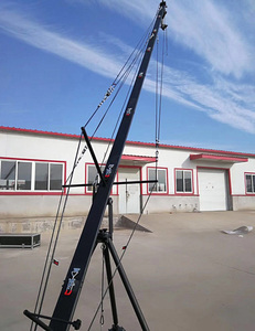 8 Meters Camera Crane Jib Offering Promotional Price