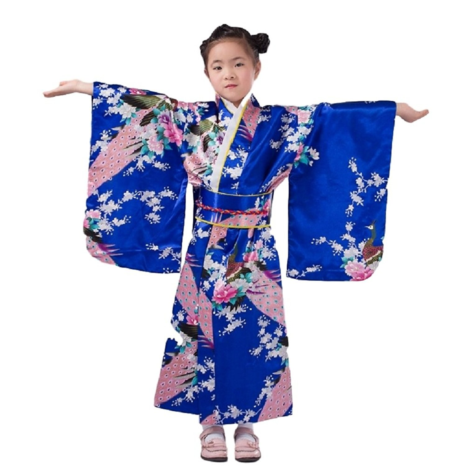 Japanese kimono: history of origin, features and traditions 90