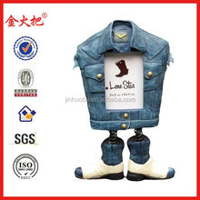 2014 Resin jeans wholesale frame photo