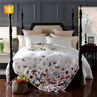 fashionable silk satin quilt comforter standard silk satin duvet