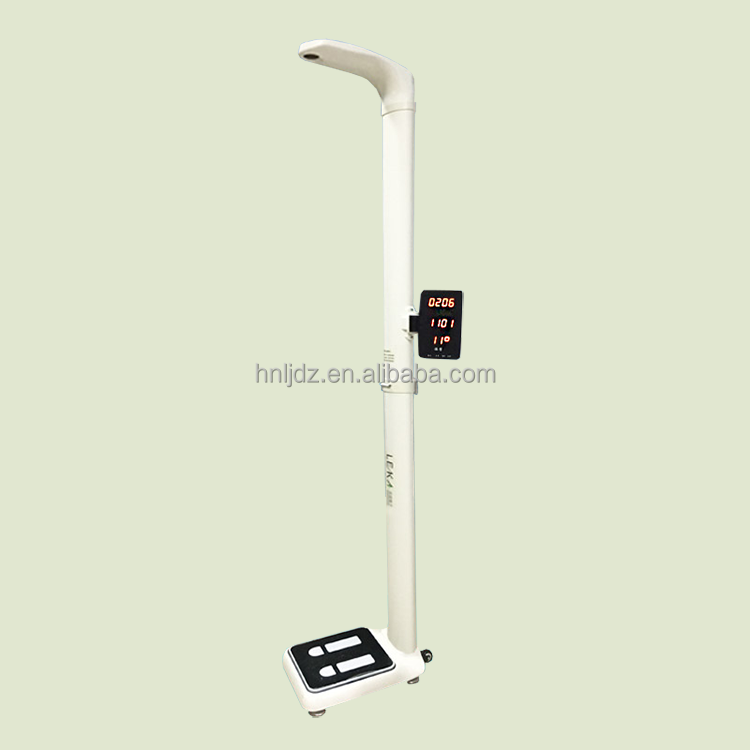 weight sensor digital scale rs232 body weight height machine