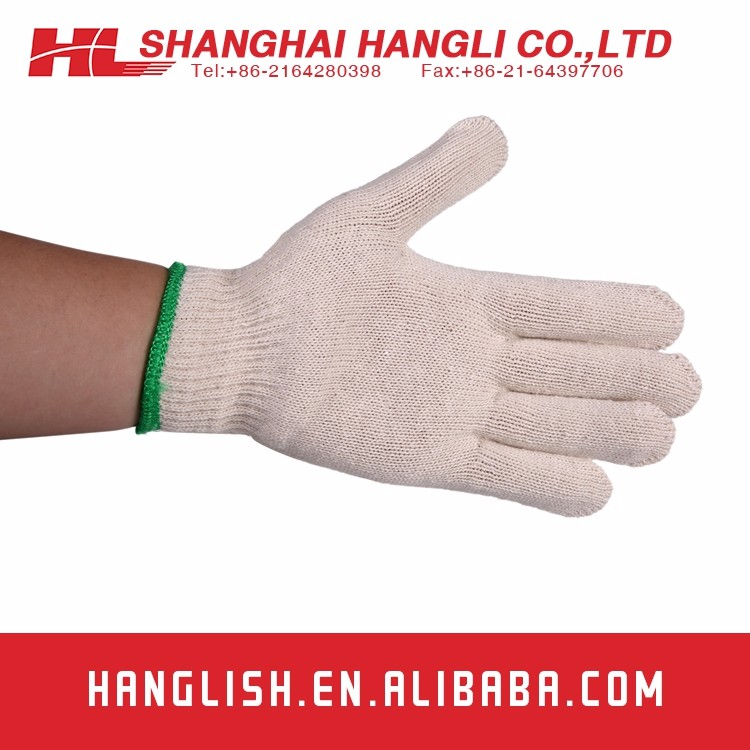 Hot Sell Luxury gloves safety