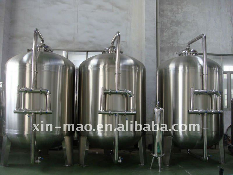 Good quality ro water uht ultra temperature liquid steriliser filter machine