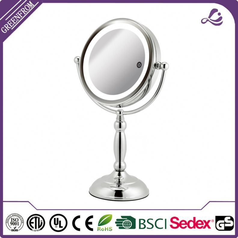Professional Touch Screen light bulbs make up mirror
