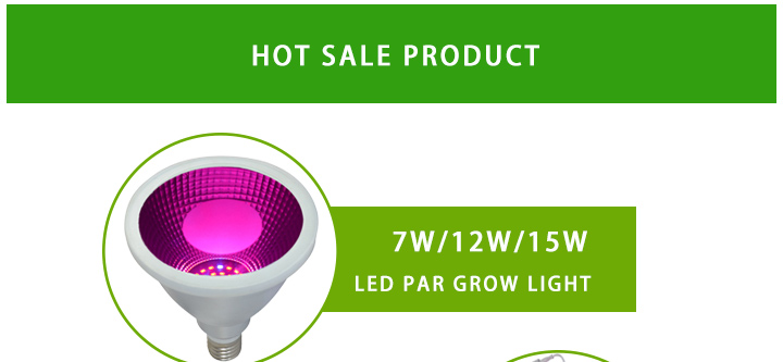 Liweida Brand China Verified Supplier Full Spectrum IP65 E27 LED Grow bulb,40W Red Blue Mini UFO Plant Lamp For Drug planting