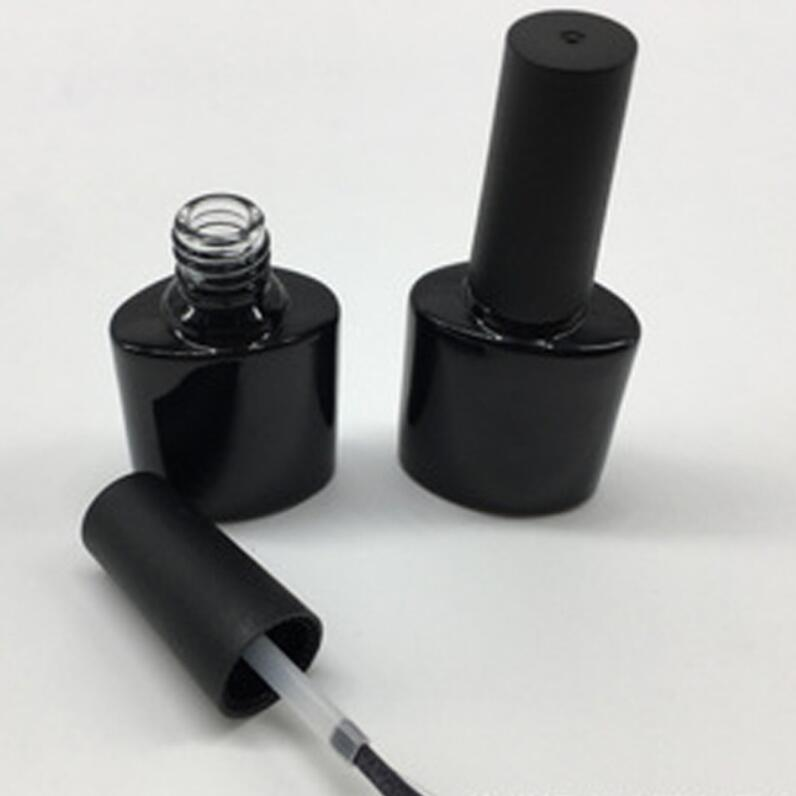Venta al por mayor esmalte para uñas negro mate-Compre online los ...